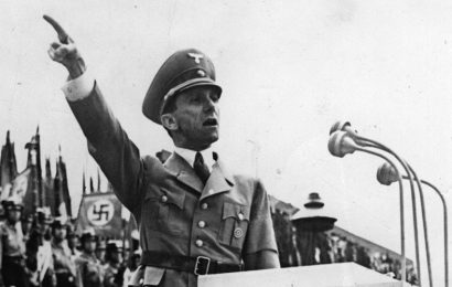 Soros: A Modern Goebbelist – Part 3 of 3