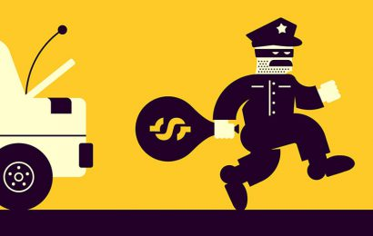 The incredibly uncivil nature of 'civil asset forfeiture'
