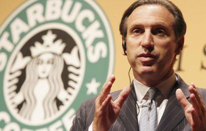 Starbucks CEO is Hypocrite of Highest Order