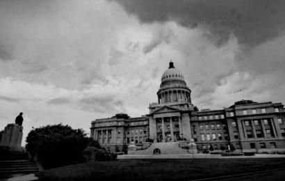 Exposing the Truth about Idaho's Morally Bankrupt Legislative Leadership