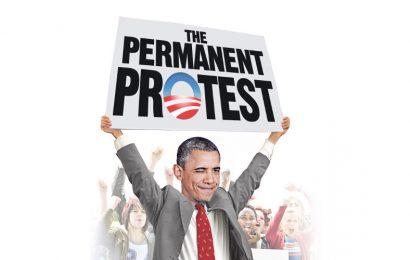 Obama's 'Trump Saboteurs' at OFA Boasts 30,000 Paid Agitators & Opening 250 Offices across America