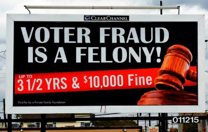 Was Trump Right About Voter Fraud?