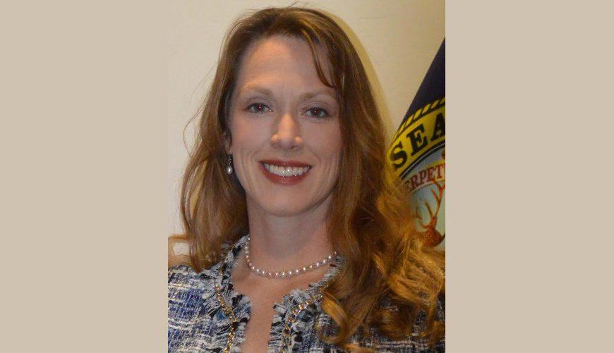Rep. Priscilla Giddings: Despotism in Idaho?