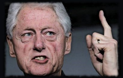 CLASSIC RUSES: Clinton's Lewinsky and Obama's Russians