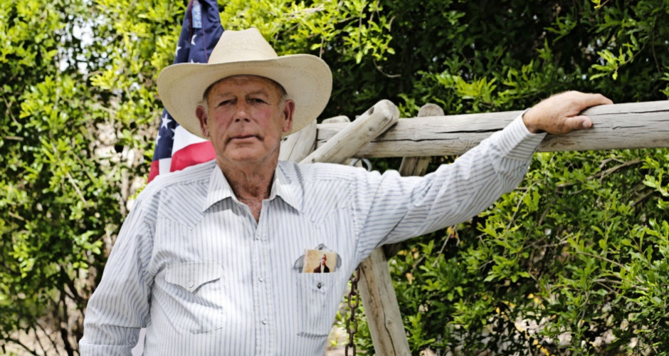 The trial of Cliven Bundy: A travesty of justice