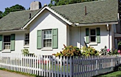 Preserve Property Rights by Defunding HUD's AFFH Rule