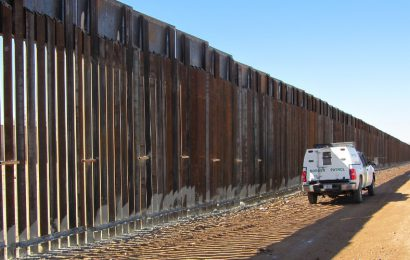 Mr. President, Go Directly to the People to Build the Wall