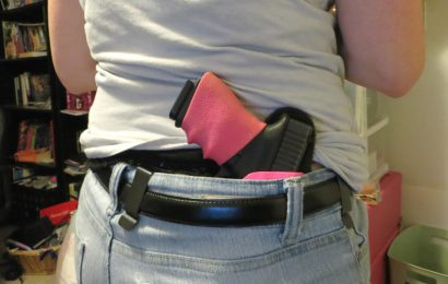 Idaho's Campus Carry Law Needs Reform