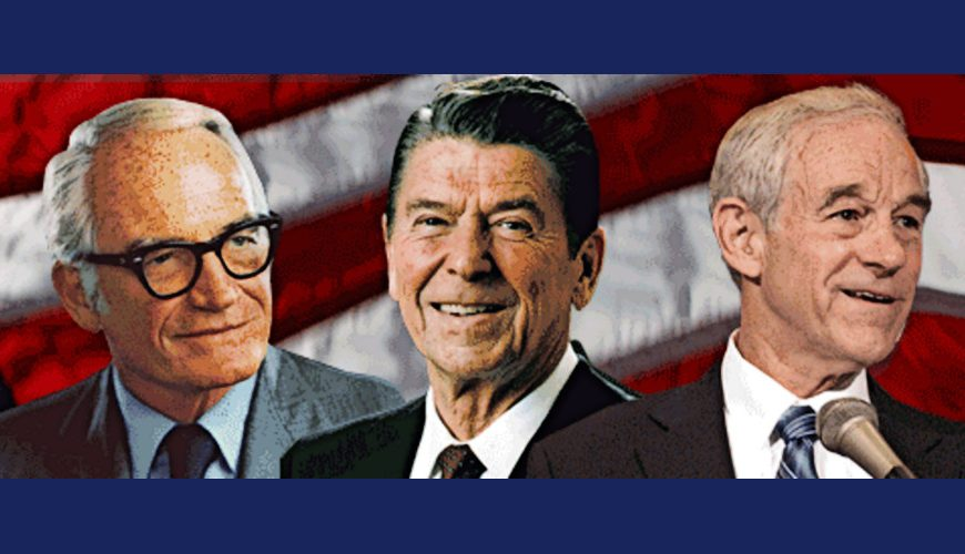 The Republican Liberty Caucus – 'The Conscience of the Republican Party'