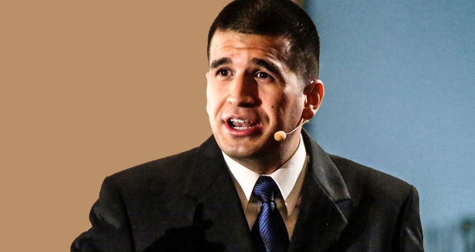 Diego Rodriguez's Rebuttal to Rich Loudenback Regarding Term Limits