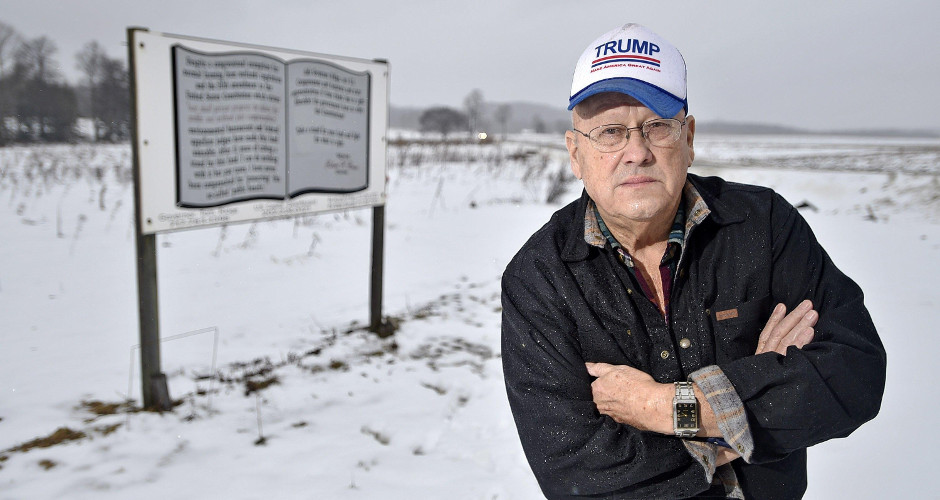 30 Year Old EPA Wetlands Case Takes Favorable Turn for Aggrieved Pennsylvania Farmer