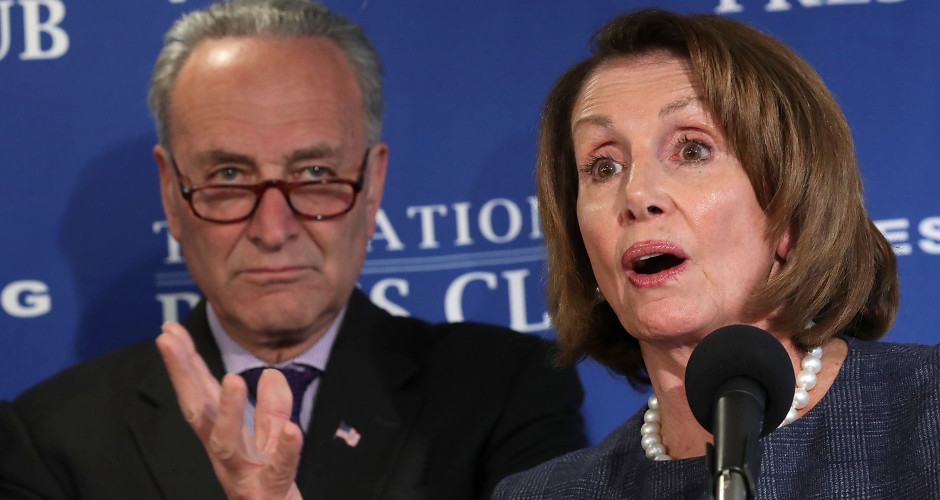 I Cracked the Code: Here's the Democrats' Plan to Destroy President Trump