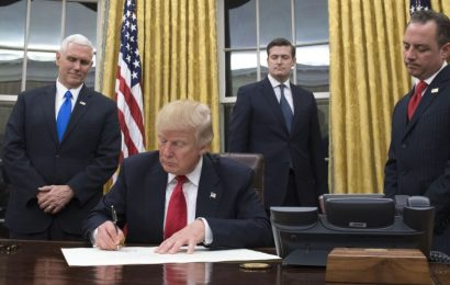 This Is How President Trump Can End Obamacare