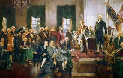 24 Constitutional Questions Every American Should be Able to Answer