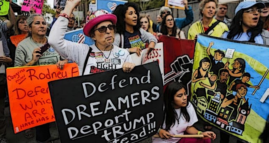 The Reality of a DREAMers Nightmare