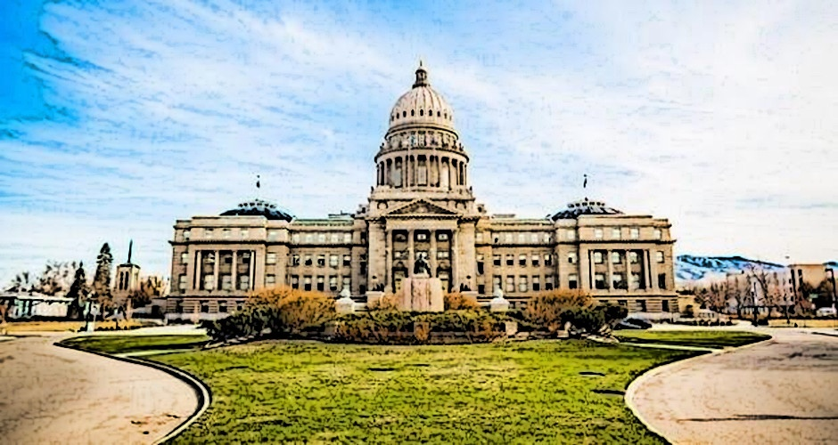 Representative Government in Idaho Is Broken