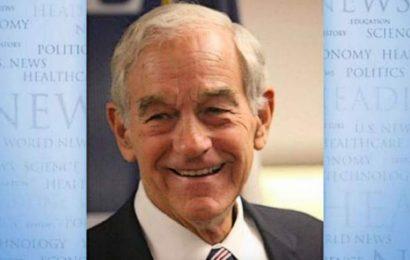 Rand Paul's Senate Vote Rolls Back the Warfare State