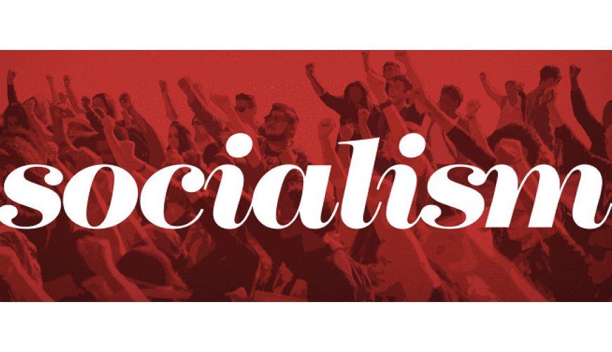 Americans Under 30 Prefer Socialism