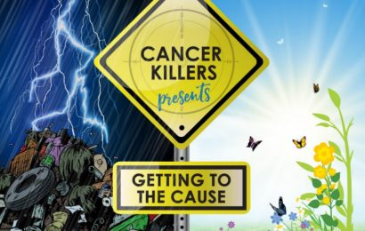 EVENT: Cancer Killers- Getting to the cause