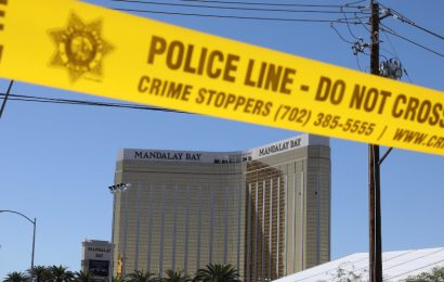 Did Someone Make a Fortune on Vegas Terror Attack?