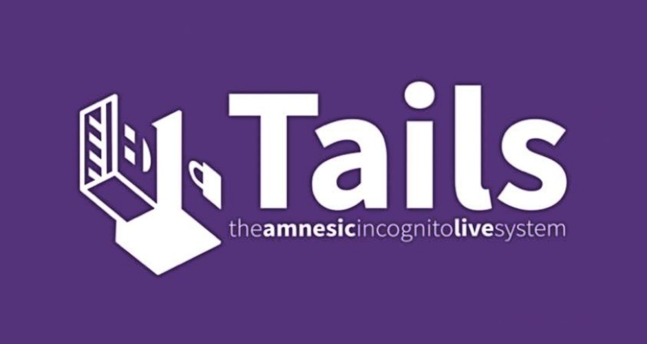 Tails 3.2: Privacy, Security, and Anonymity on the Internet Just Got Easier