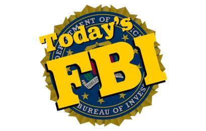 A Story of Shocking FBI Scandal