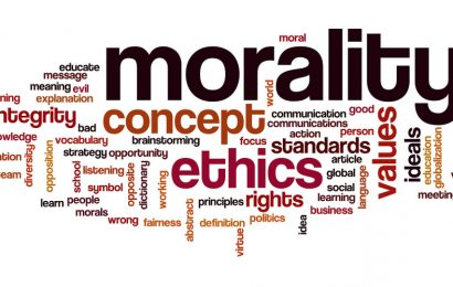 The Decline of Respect for Moral and Ethical Values in America