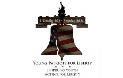 My answers to the Young Patriots for Liberty