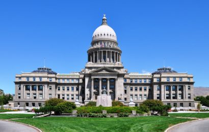 Can Idaho's Legislative Process be Restored?