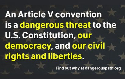 The 'Compact' Gimmick to circumvent the Powers granted to Congress by Article V