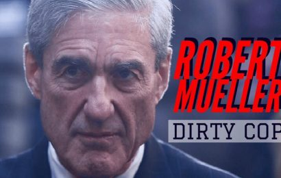 Time is short to legally finish Mueller off!
