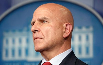 The McMaster Cabal: Lead Operatives in Deep State Coup Against Trump