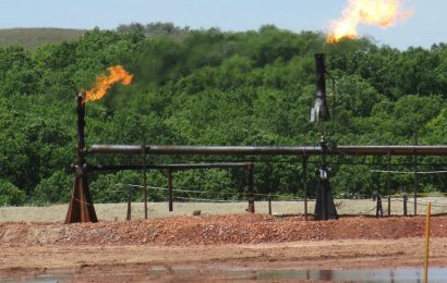 BLM moves to reverse Obama's job-killing 'venting and flaring' rule