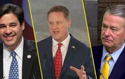 POLL: Who do you support in the Idaho Governor Race?