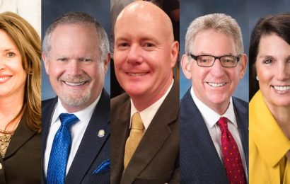 POLL: Who do you support in the Idaho Lt. Governor Race?