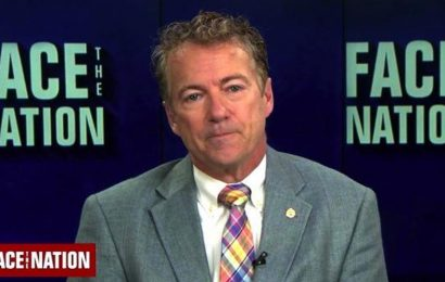 Is Senator Rand Paul Right About Afghanistan?