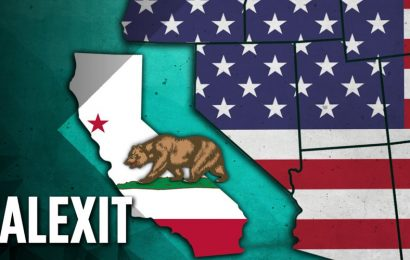 California Wants to Secede? Let's Help Them!