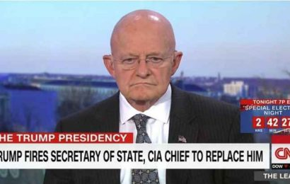 The Clapper News Network