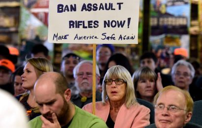 Boulder, CO Changes Its Name to 'Crazy Town' – And There Goes the 2nd Amendment