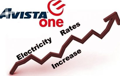 Will Avista SKYROCKET Your Electric Rates?