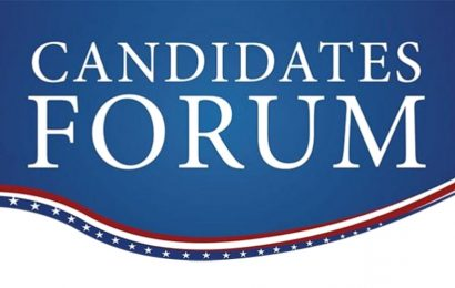 District 14 Candidates Forum – April 23, 2018, in Eagle, Idaho