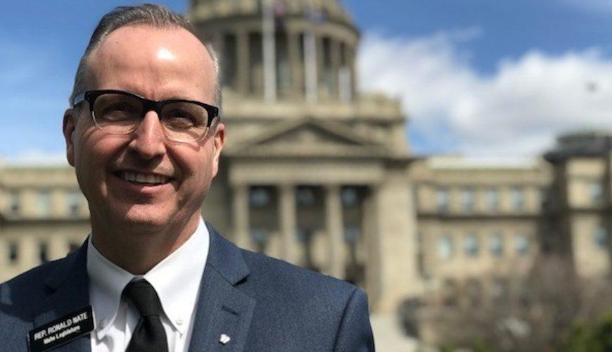 RON NATE: The 2018 Idaho Legislative Session Wraps Up