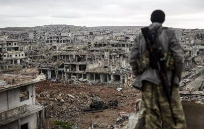 Perspective on Syria: The War, the Weapons, the Players, the Principles, the Christian Response