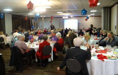 Spokane CAPR 2018 Banquet