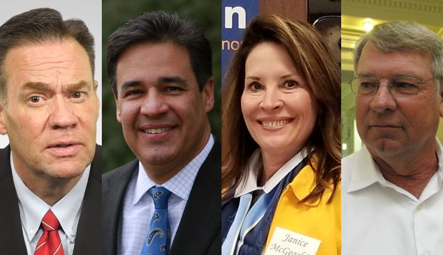 2018 Idaho Republican Primary Endorsements from the Gem State Patriot