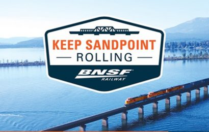 Seize Investment into Rail, Sandpoint