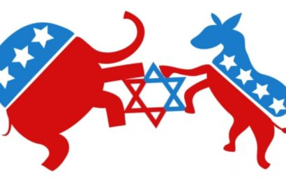 Jews Don't Have to Be Democrats