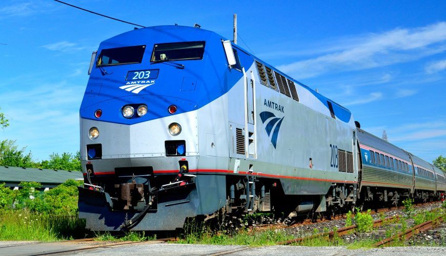 Amtrak's decision to degrade service threatens its future