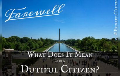 The Dutiful Citizen