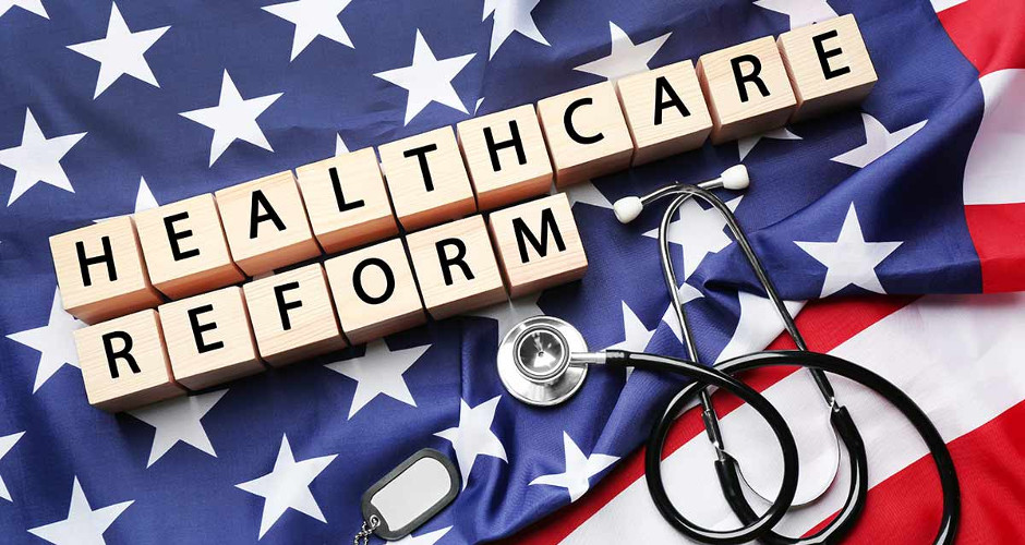 States Offer Relief From Rising Health Care Costs - Congress Should Help